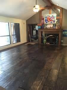 Diy Bedroom Flooring Ideas Epoxy Countertops Plywood Plank Floors And Mosaic