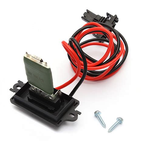 renault scenic 1 heater resistor location heater blower resistor motor for renault megane scenic grand mk ii 2 7701207876 ebay