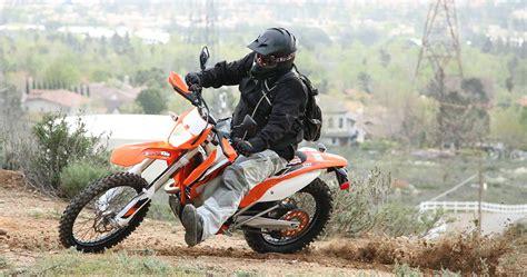 Ktm 500 Exc As Adventure Bike 2016 Ktm 500exc Dirt Bike Test