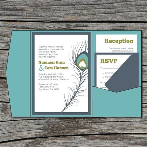 Decided on DIY Wedding Invitations? What You Need To Know     TopWeddingSites.com