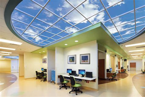 3d House Maker skylights for everyone productivity boosting optical