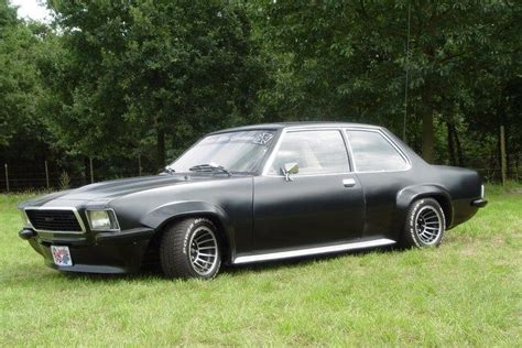 opel rekord tuning view of opel rekord d photos video features and tuning