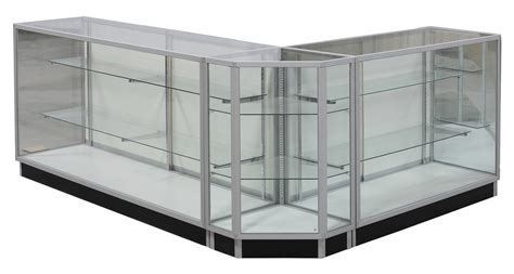 l glass store supply store shelving and fixtures