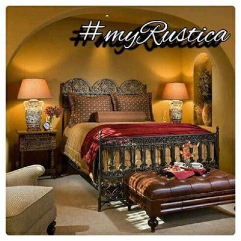 Rustic Bedrooms Hacienda Bedroom Furniture