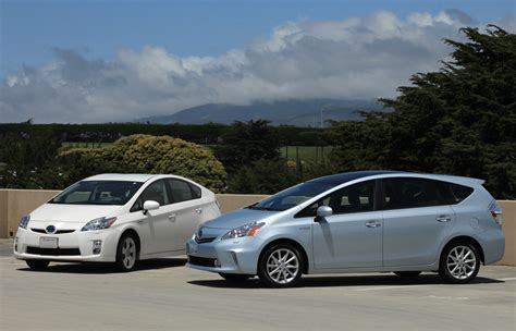 toyota family car file toyota prius v hybrid car family jpg