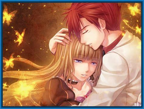 imagenes anime tiernas amor descargar imagenes anime de amor con frases tiernas
