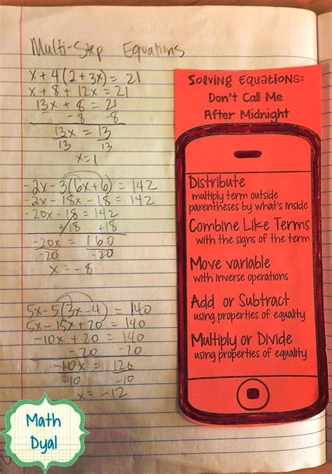 Trending Today Allergic To Algebra by 25 Best Ideas About Algebra Projects On
