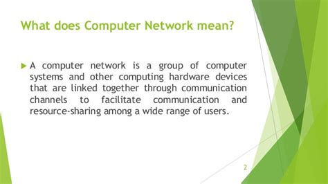 what does network layout mean types of networks network design issues design tools