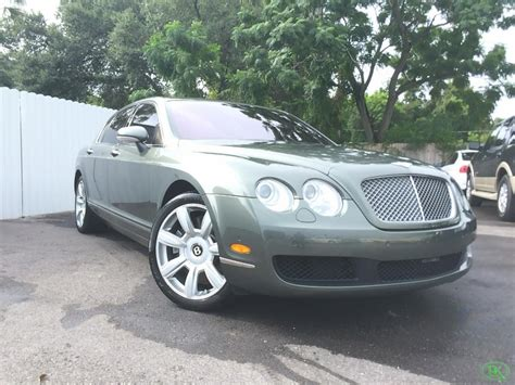 how to sell used cars 2006 bentley continental gt electronic toll collection 2006 bentley continental flying spur