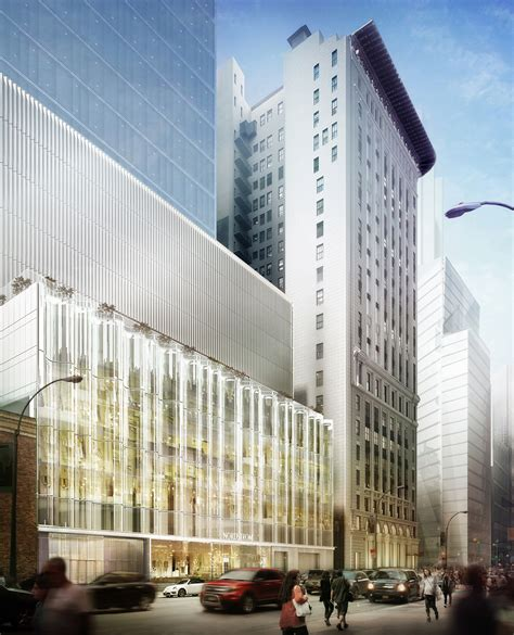 Garden City Ny Nordstrom Official Renderings Revealed Of Nordstrom Tower S Retail