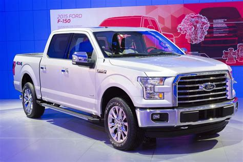 luxury ford trucks ford trucks america s favorite luxury vehicle