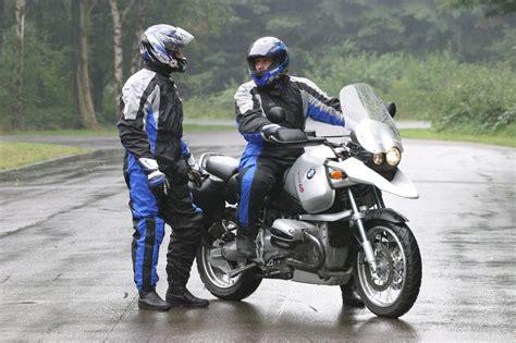 Motorrad Oldtimer Outfit by Gesehenwerden Rettet Motorradfahrer Leben Magazin Von