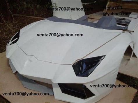 Mr2 Lamborghini Kit Buy New Lamborghini Aventador Kit Kit Car