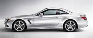 Mercedes Sl Coupe Mercedes Of Fredericksburg New Mercedes