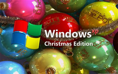 christmas wallpaper windows xp windows xp christmas edition by aesmon11 on deviantart