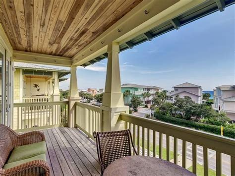 Grand Isle Cabin Rentals by Grand Isle 303 Seagrove Vacation Rental Condo By
