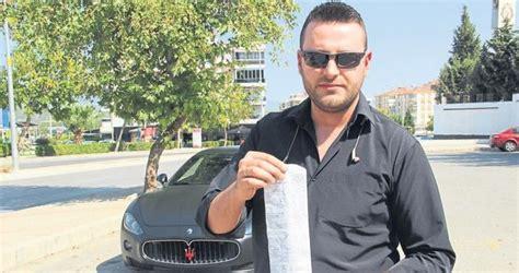 muayeneden gecti polisten ceza yedi egeli sabah haberleri
