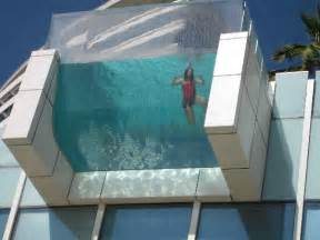 glass bottom pool nice glass bottom feature of pool picture of