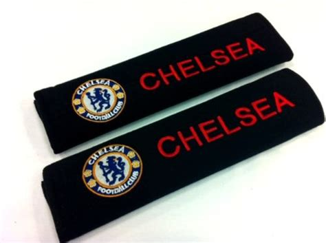 Safety Belt Chelsea find out chelsea seat belt cover shoulder pad cushion 2 pcs save 20 price automotive