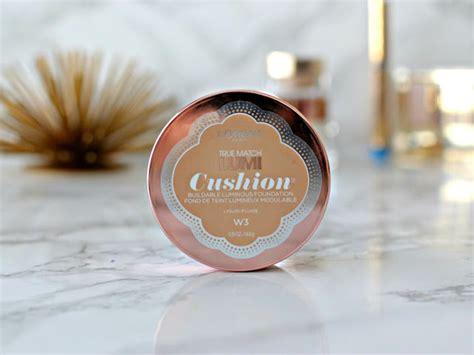 Maybelline Cushion sees in atlanta l oreal lumi
