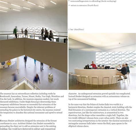 design engineer zwolle museum de fundatie bierman henket architecten 谷德设计网