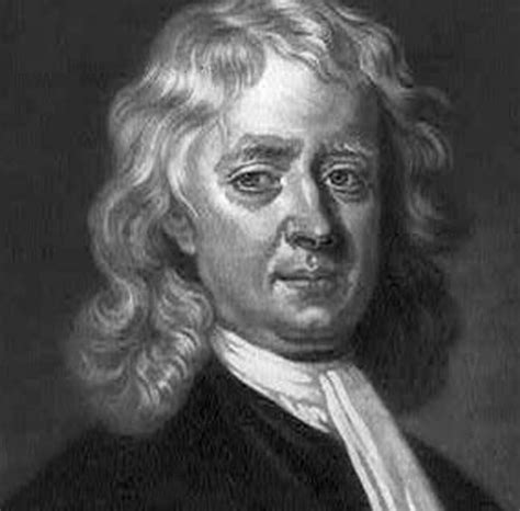 sir isaac newton biography mathematician inventor in the world