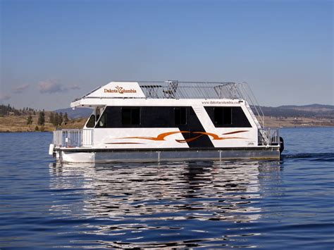 Houseboat Vacations On Lake Roosevelt Homeaway Lake Roosevelt