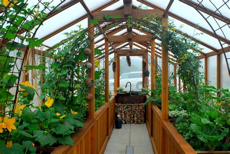 organic house techniques of greenhouse gardening interior design
