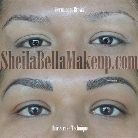 tattoo eyebrows new jersey hair stroke technique eyebrows new jersey myideasbedroom com