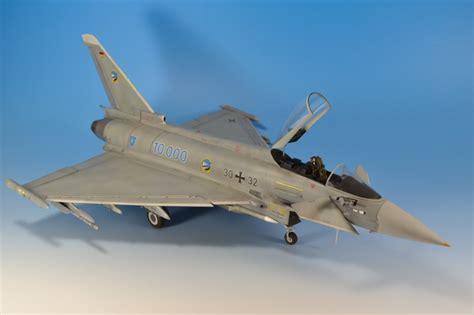 resetter mp 198 190 mein neuer eurofighter von revell in 1 32