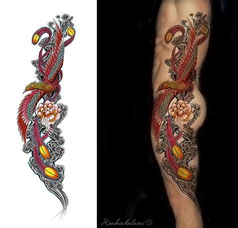 phoenix tattoo traditional 25 trending japanese phoenix tattoo ideas on pinterest