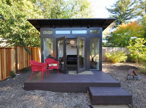 she shed for sale stylish quot she sheds quot are the relaxing women s version of