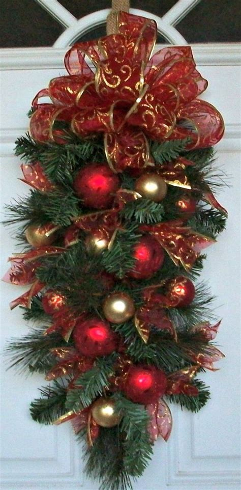 images of christmas swags 25 best ideas about christmas swags on pinterest