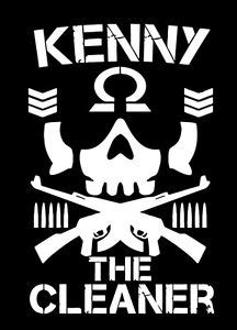 kenny omega bullet club kenny omega shirt roh the cleaner bullet club wwe ring of