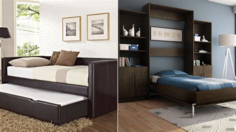 hide away bed 17 hideaway beds that put your mom s pull out to shame