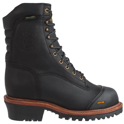 chippewa composite toe work boots for save 42