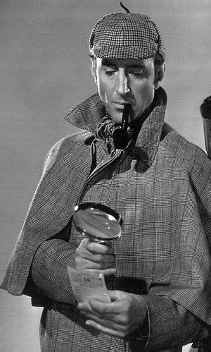 Basil Rathbone - Google Search | Sherlock holmes, Sherlock