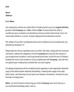 Template Letter Of Offer Agreement Offer Letter Template 54 Free Word Pdf Format Free Premium Templates