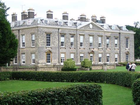 princess diana home althorp house and estate in northtonshire is the home