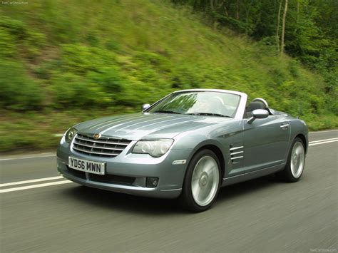 Comfort Plus Shoes Philippines Chrysler Crossfire Roadster Uk 2007