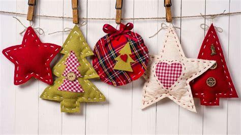 10 manualidades de navidad para decorar tu hogar