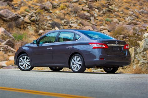 nissan sentra 2013 modified 2013 nissan sentra reviews and rating motor trend