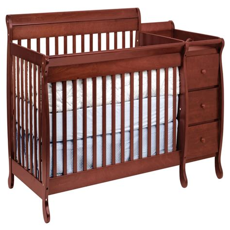 Crib And Mattress Combo Kalani Crib And Changer Combo With Toddler Bed Conversion Kit