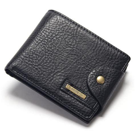 Baellerry Dompet Kulit Pria Bahan Nubuck baellerry dompet pria bahan kulit model horizontal black jakartanotebook