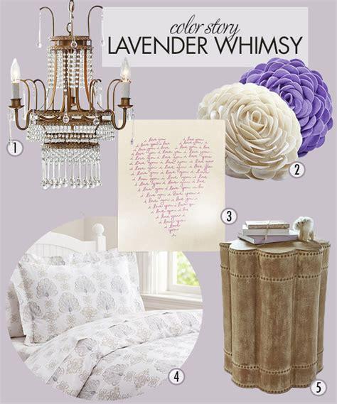 Graham Chandelier Pottery Barn Lavender Whimsy Girls Room Ideas