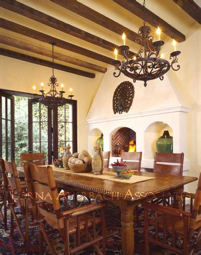 Hacienda Home Interiors by Colonial Interiors Mexican Hacienda