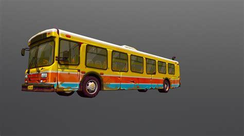 fortnitecity bus    model  cryptogames