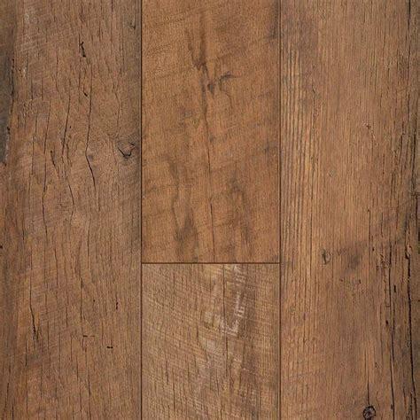 Waterproof And Scratch Proof Laminate Flooring