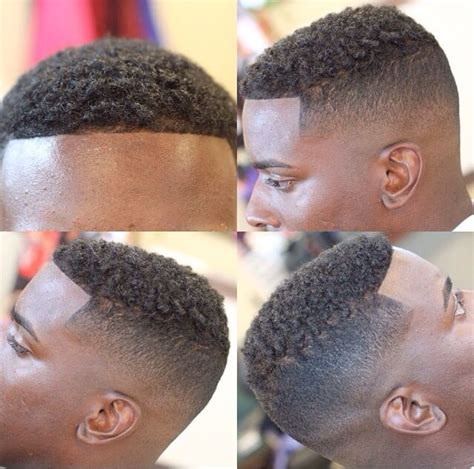 black men haircut with fades cool fade black men haircuts pinterest sexy on