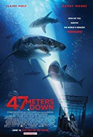 47 meters to feet 47 meters down 2017 imdb